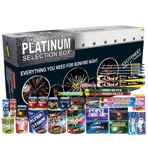 Platinum Selection Box