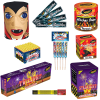 Carnival Firework Kit