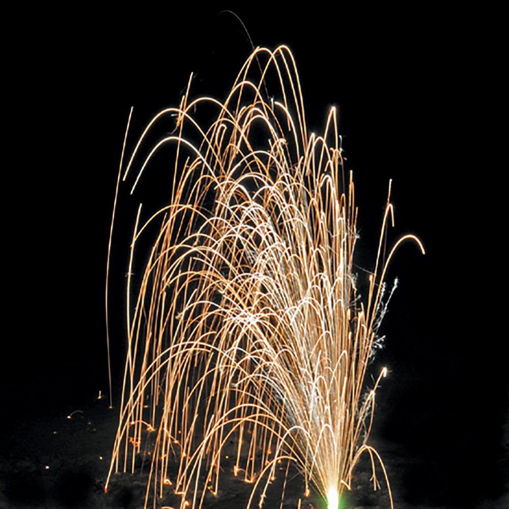 Bonfire Firework Kit