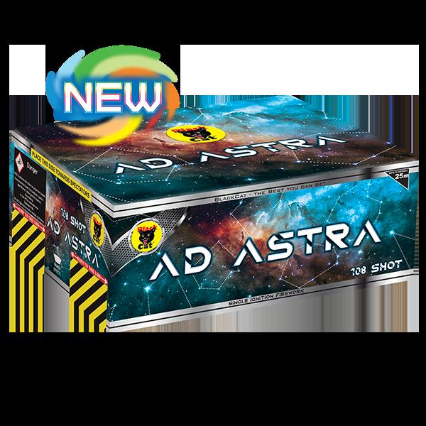 Ad Astra Firework