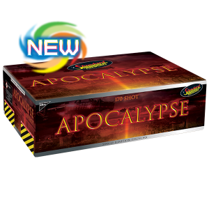Apocalypse Firework