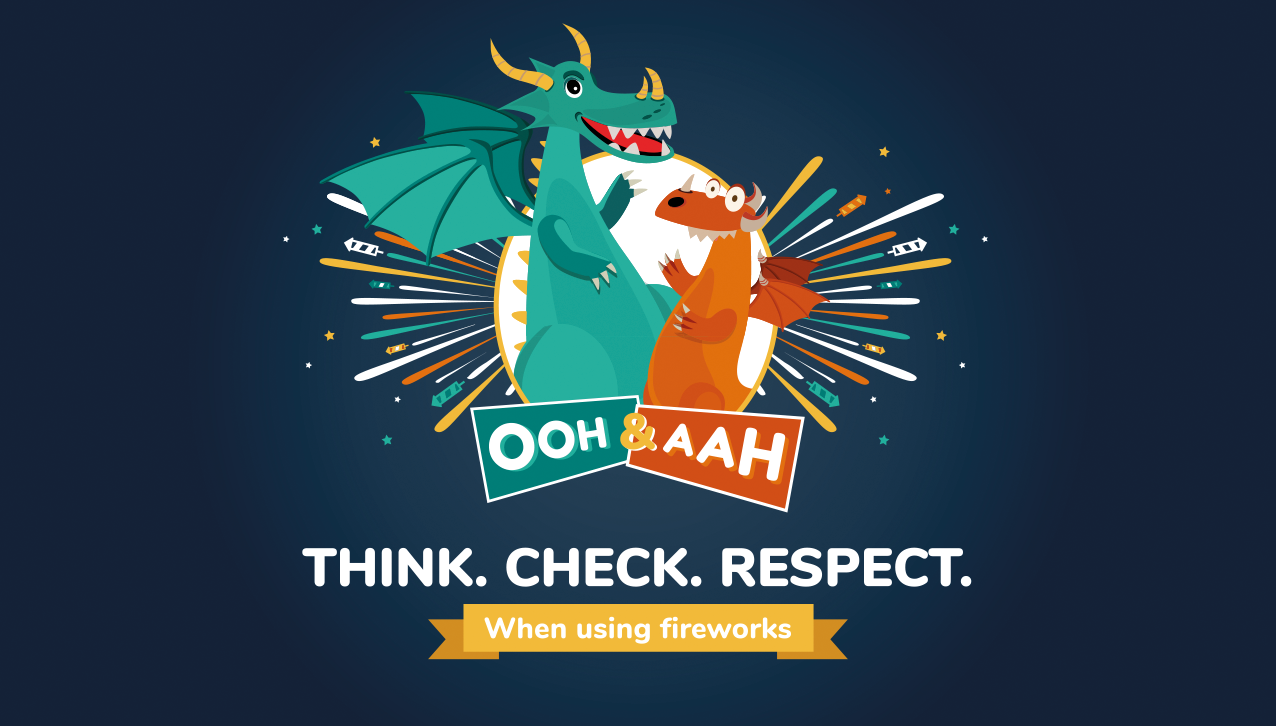 Think.Check.Respect.