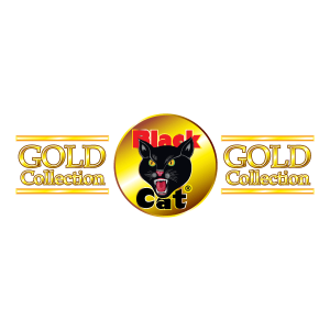 Black Cat Gold Collection